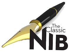 The Classic Nib