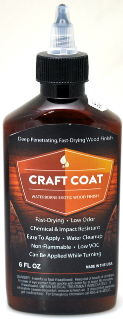 Craft Coat 6 Oz